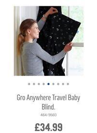 Go gro blind & go gro night light - Magherafelt