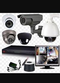 cctv + home services A1***