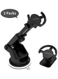 Amavasion Car Mount Pop Socket,Air Vent Pop Stand Socket Holder -2packs
