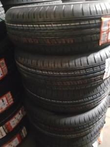 175/70R14 BRAND NEW SET ALL SEASON TIRES POWERTRAC 175/70/R14 WHEELS 175 70 14