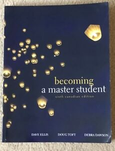 Ryerson becoming a master student buy or sell books in ontario becoming a master student bus 100 ryerson first year fandeluxe Gallery