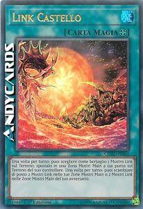 Link-Castello-Ultra-Rara-COTD-IT065-YUGIOH-ANDYCARDS