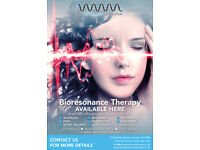 Bioresonance Leicester - Feel the difference already after few treatments.