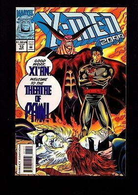 X-MEN 2099 US MARVEL COMIC VOL.1 # 13/'94