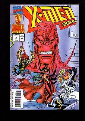 X-MEN 2099 US MARVEL COMIC VOL.1 # 5/'94