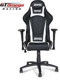 GT Omega Racing Sidemen gaming chair