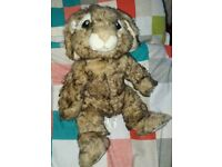 BUILD A BEAR RABBIT