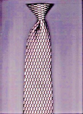 Мужской галстук Clip On Men's Ties.