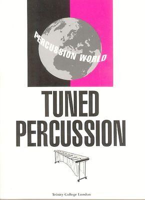 Trinity College: Percussion World - Tuned percussion