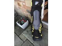 'Mazon' Hockey Bag