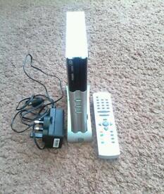 Durabrand DVB T Digital power lock