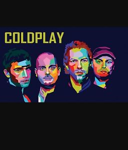 Coldplay tickets $250