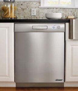 Dishwasher Installs Milton GTA❗️647-232-5731⏳