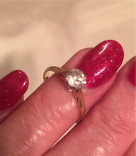 .50 Carat Diamond Solitaire Ring  Madeley Wanneroo Area Preview