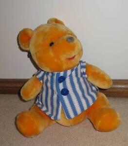 Cute Winnie The Pooh Toy - quite big ! Eastwood Ryde Area Preview