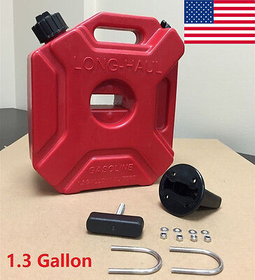1.3 Gl5l Fuel Pack Wlock Gas Jerry Can Fuel Container Off Roadatvutv Jeep