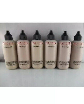mac studio face and body foundation  120ml NC40 First Class Free Post Uk..