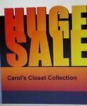 Carols Closet Collection
