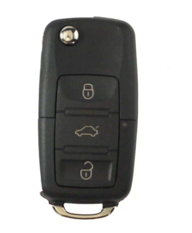 Audi+A3%2C+A4%2C+A6%2C+A8%2C+TT+Remote+Key+4D0837231A+%2F+4D0837231N