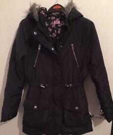Girls age 9-10 jacket