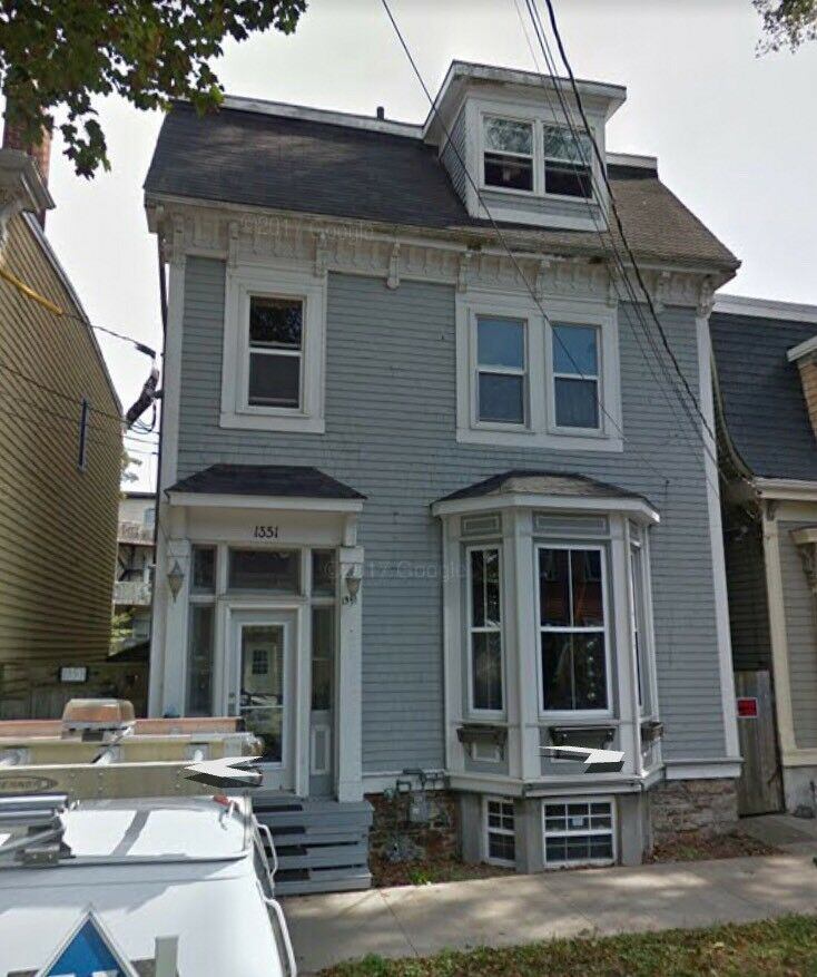 Income Property Downtown Halifax NO AGENTS PLEASE