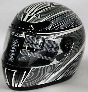 MOTORCYCLE HELMET FULL FACE BRAND NEW Wangara Wanneroo Area Preview