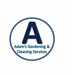 Adam's Gardening & Cleaning North Perth Vincent Area Preview