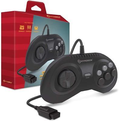 "Hyperkin ""Squire"" Premium Controller for Sega Genesis/ MegaRetroN HD"