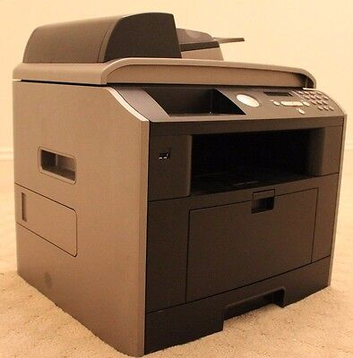 **SALE** Dell 1815DN All-In-One Laser Printer Includes FREE TONER **SALE UNIT**