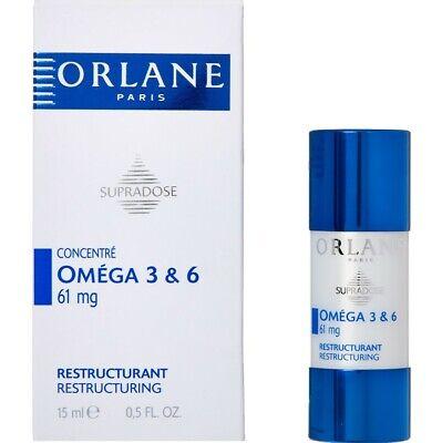 ORLANE Omega 3&6 Restructurant 15ml