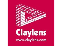 Bricklayers needed in central London