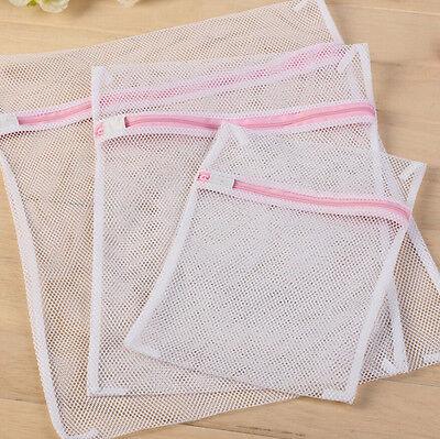 Net Mesh Bag Bra Sock Washing Machine