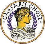 Caesar's Ghost Numismatics