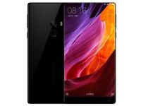"""Xiaomi Mi Mix Pro 6.4"""" Snapdragon 821 4G Android 6 Smartphone 256GB New Sealed"""