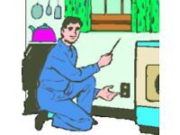 Electrician , kitchen and bathroom fitter , property improvement free quotes, emergency calls