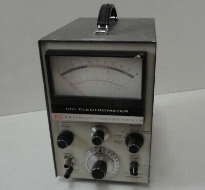Keithley 601 Electrometer