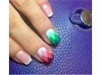 Manicure 💅 pedicure
