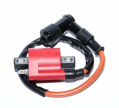 <em>YAMAHA</em> PW50 PIWEE 50 HIGH PERFORMANCE RACING HT IGNITION COIL