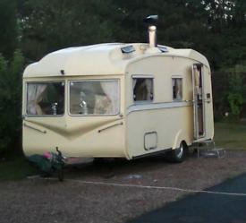 Royale caravan 1952