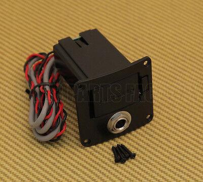 009-2765-000 Fender Fishman Battery Box & Jack Preamp T-Buck