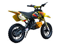 ROCKSTAR 49cc MINI DIRT BIKE NEW SALE 2 STROKE 49CC 2017 SALE NEW