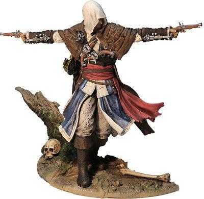 Ubisoft Assassins Creed Black Flag - Edward Kenway Statue