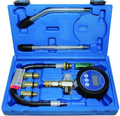 BGS 8980 - Digital-Kompressionstester für Benzinmotoren