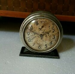 Vintage Big Ben Alarm Table clock (Not working )