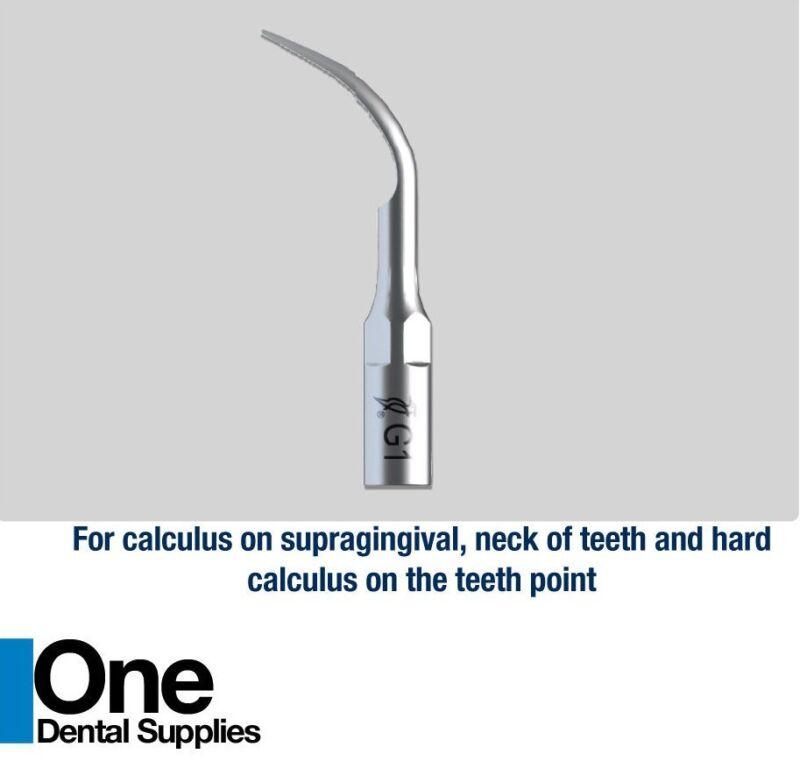 Dental Scaler Tips G1 (General Purpose) 5 pcs