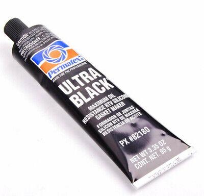 - RTV Silicone Gasket Maker 3.35 oz Oil Resistance Leak Sealer Hi Temp 65F to 500F