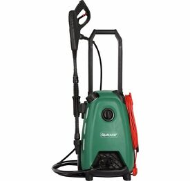 Jet wash / pressure washer Qualcast 1800w used once.