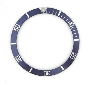 Brand New 5513 1680 Dark Blue Bezel Insert For Rolex Submariner