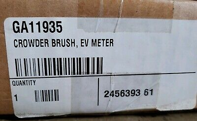 Kinze Crowder Brush Part Ga11935 1j-2265-c8