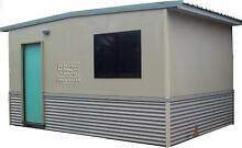Transportable Unit & Office, Call 0477 97EMUS North Ward Townsville City Preview